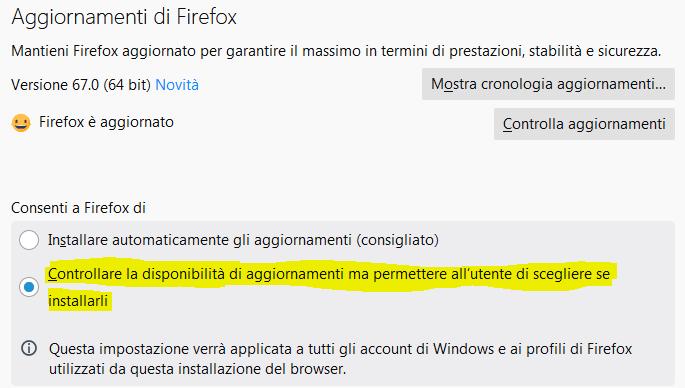 firefox_aggiornamenti_menù